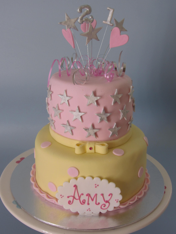 Birthday Cake Newbury