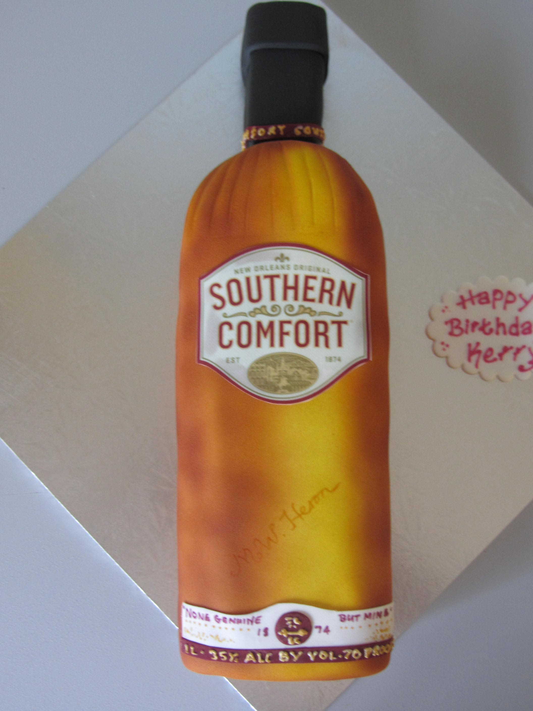 southern comfort posted image southern comfort southern comfort cake ...