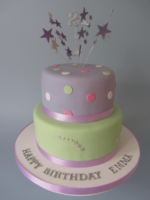 Delicious Dial A Cake